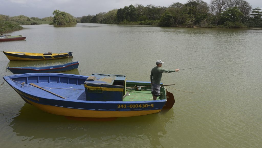 Indenizações somam R$ 1,5 bi no rio Doce. Foto: Chico Guedes