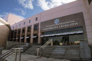 Comissão de Justiça da Assembleia aprova desconto de mensalidades escolares. Foto: Divulgação/Ales