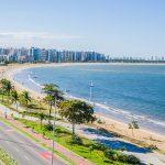 Faça turismo local e conheça sua própria cidade. Foto: Leonardo Silveira/PMV