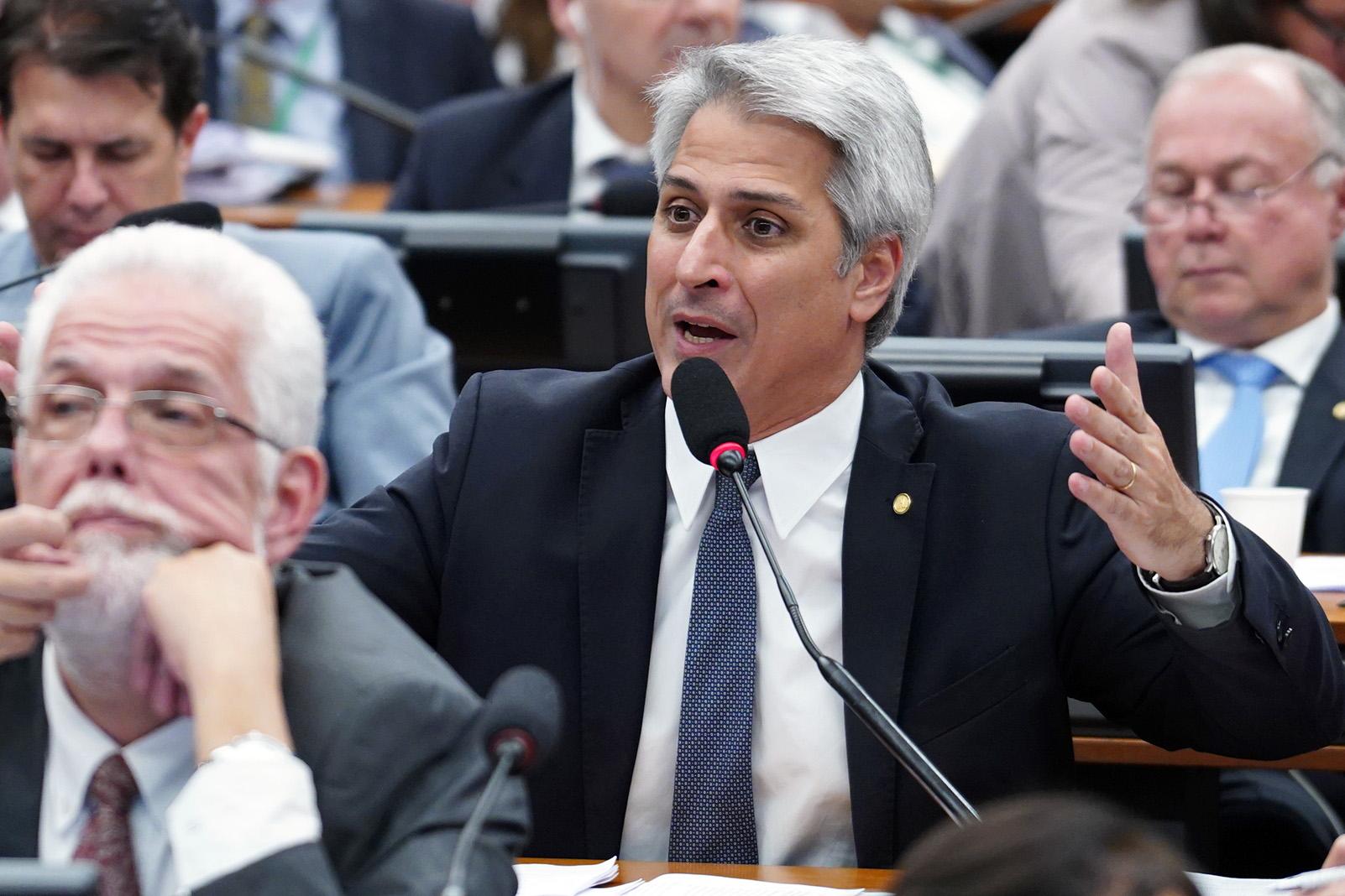 Deputado Alessandro Molon