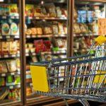 Vendas de fim de ano em supermercados devem igualar as de 2018. Foto: Alexas_Fotos/Pixabay