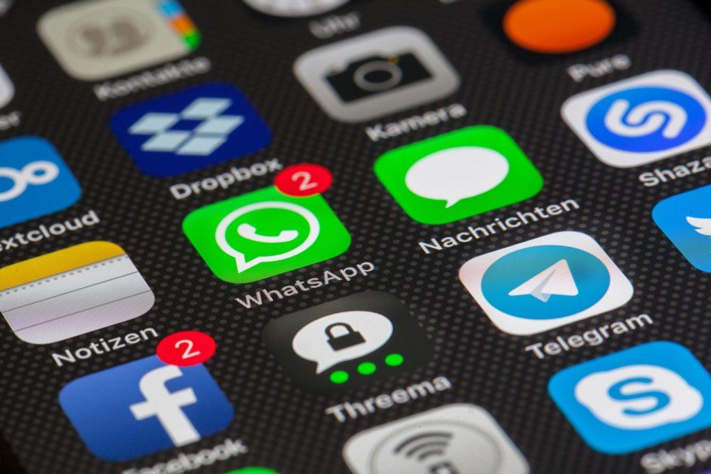 Seis serviços por aplicativos que facilitam o dia a dia. Foto: Thomas Ulrich/Pixabay