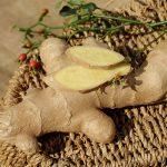 Gengibre é saudável e ajuda a espantar o frio