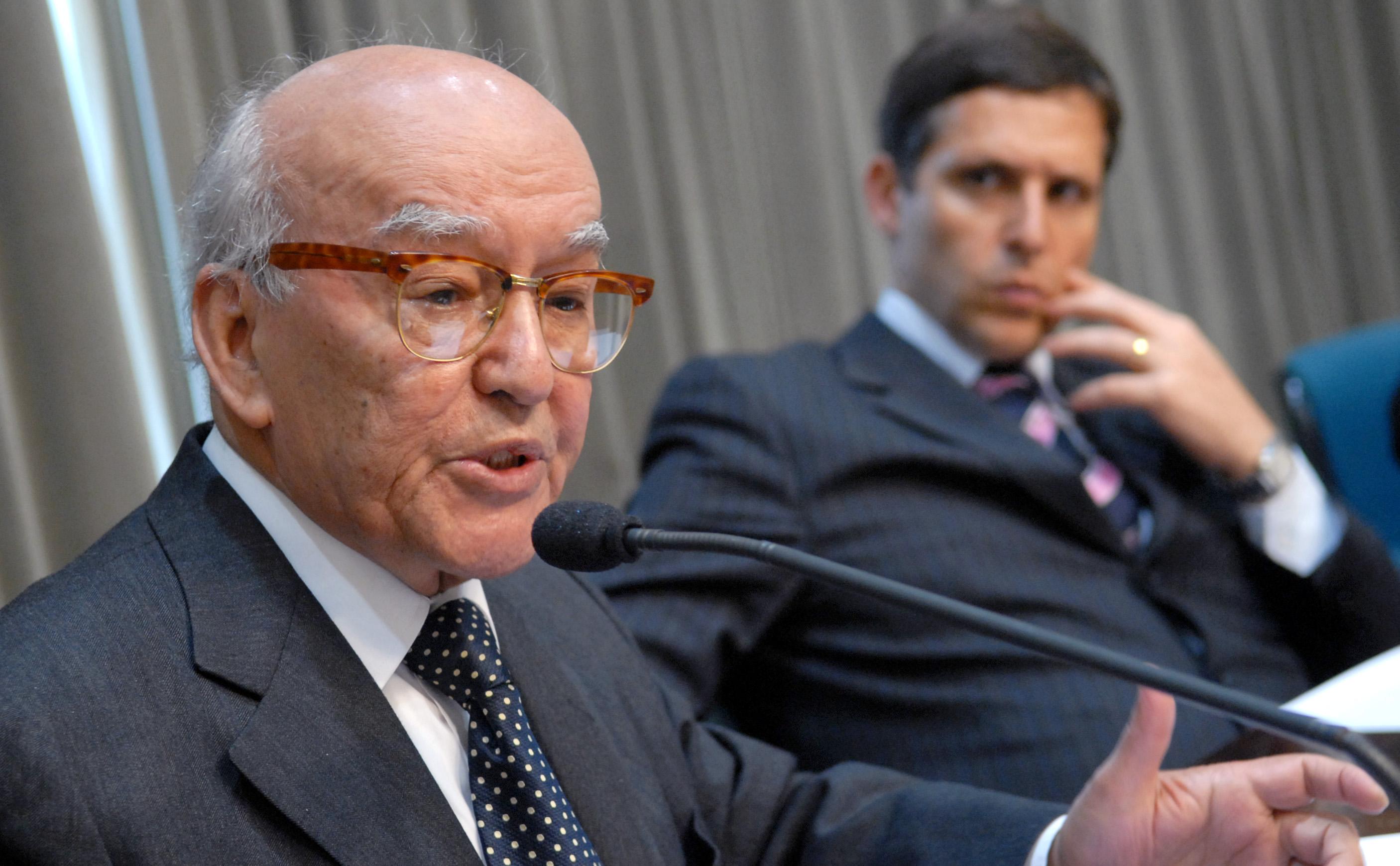 José Afonso da Silva