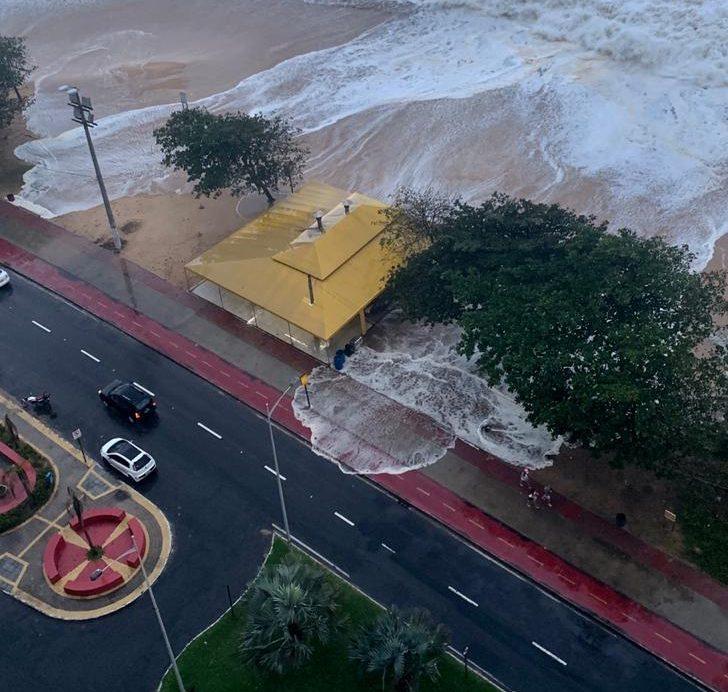 Mar Vila Velha