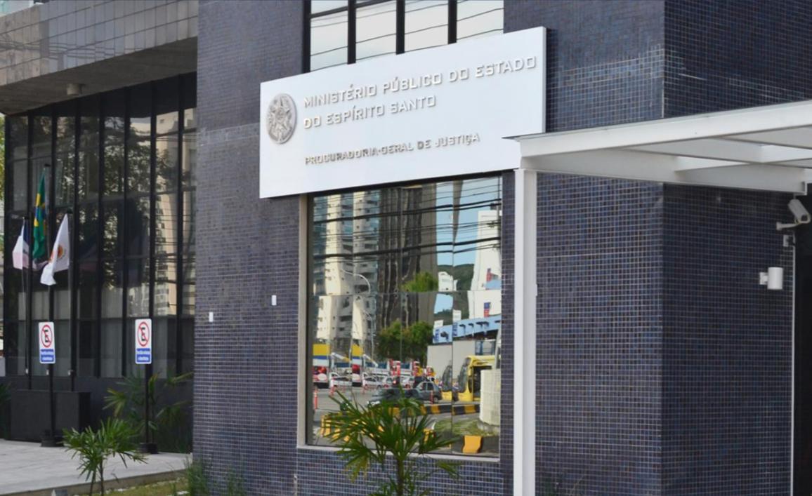 Ministério Público ES