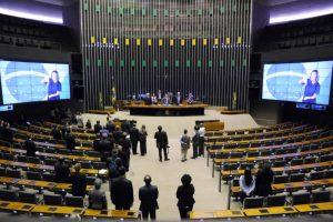 PSB vai pedir apuração de vazamento de operações da PF. Foto: Cleia Viana/Câmara dos Deputados
