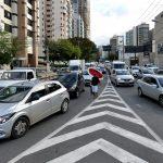 Câmara aprova texto-base de projeto que altera Código de Trânsito. Foto: Chico Guedes