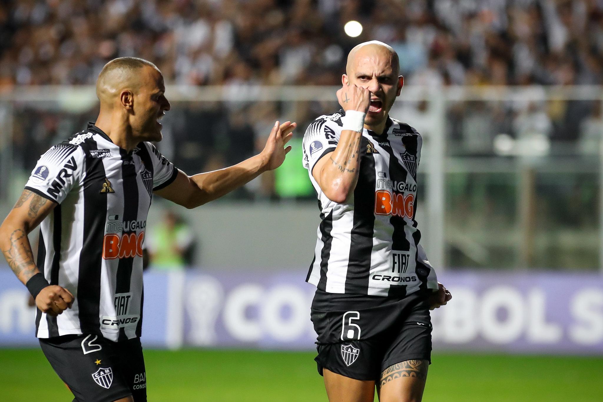 Atlético-MG x Botafogo