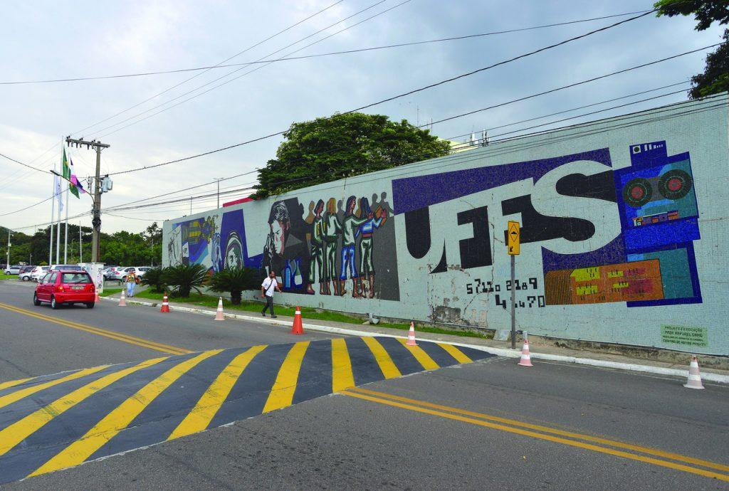 Ufes aprova ensino remoto; matrículas para o semestre especial começam dia 31. Foto: Chico Guedes