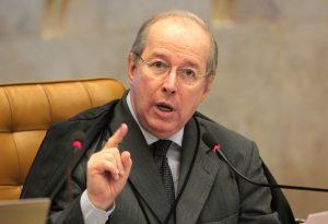 Celso de Mello pede à PGR que avalie pedido de apreensão de celular de Bolsonaro. Foto: Carlos Humberto/SCO/STF