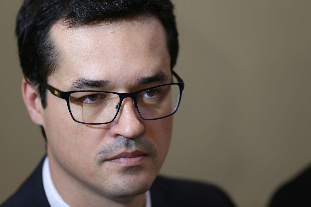 Corregedor arquiva reclamação disciplinar contra Deltan Dallagnol
