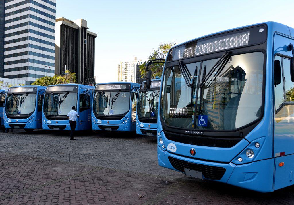 Ônibus Transcol