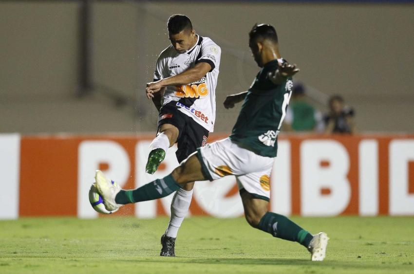 Goiás x Vasco
