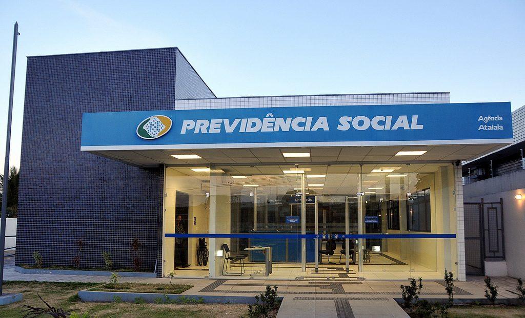Reabertura gradual das agências do INSS é adiada para 3 de agosto. Foto: JB Azevedo