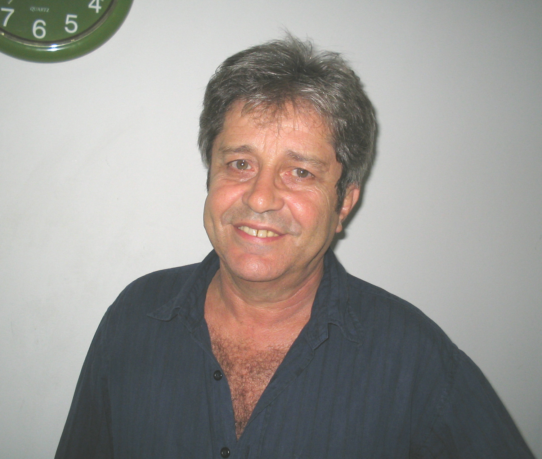 João Carlos Barroso
