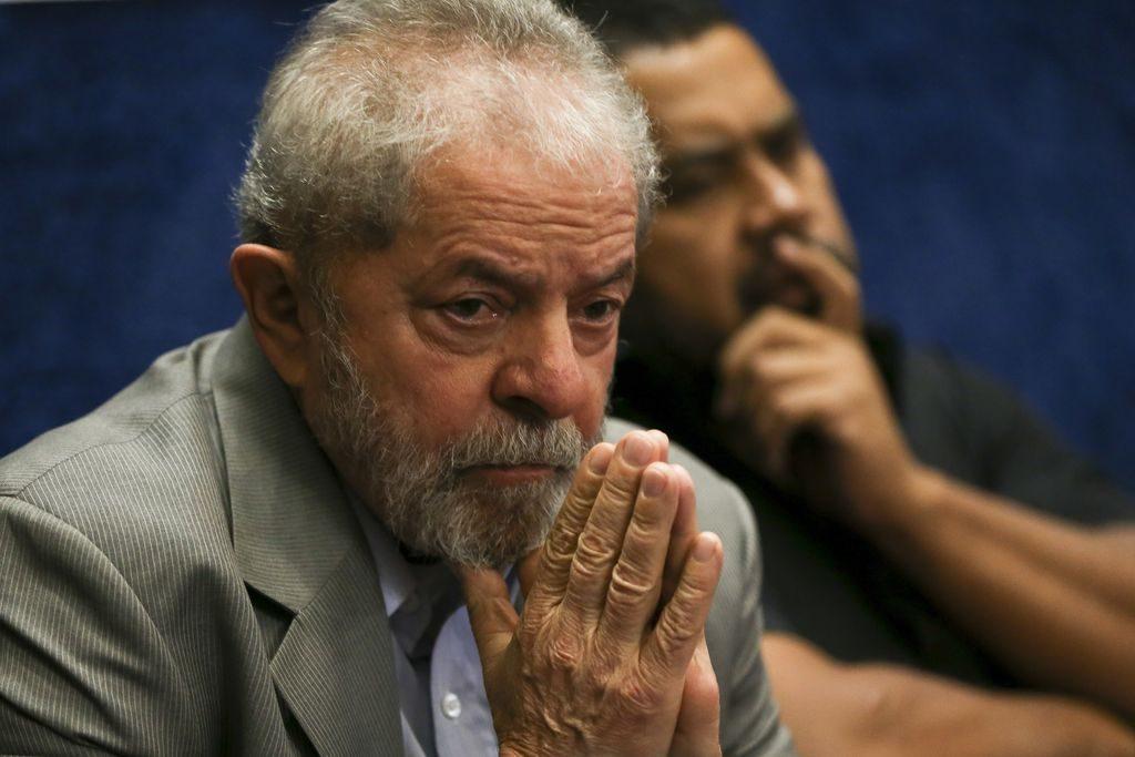 STJ marca julgamento do caso triplex para dia do aniversário de Lula. Foto: Marcelo Camargo/Agência Brasil