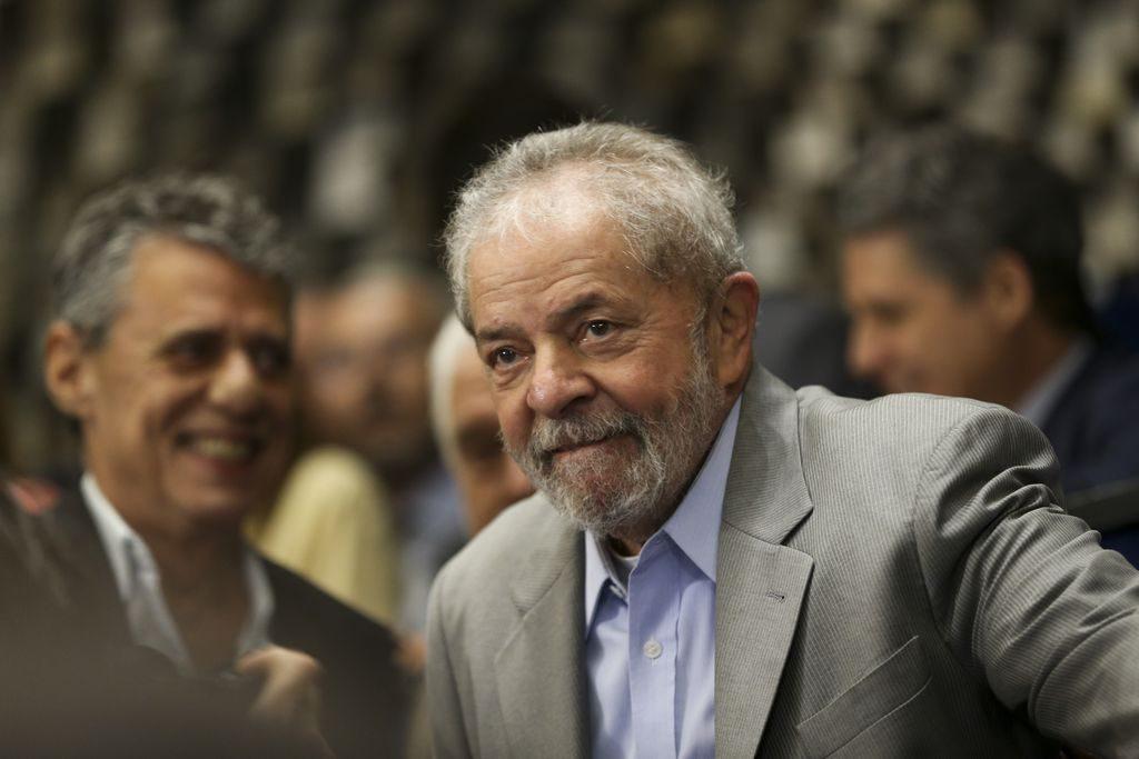 Após Lula se colocar 'à disposição', PT lança plano de oposição a Bolsonaro. Foto: Marcelo Camargo/Agência Brasil