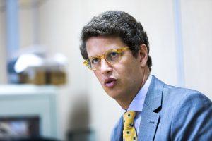 Parlamentares vão à Justiça contra flexibilização de regras ambientais. Foto: Gilberto Soares/MMA
