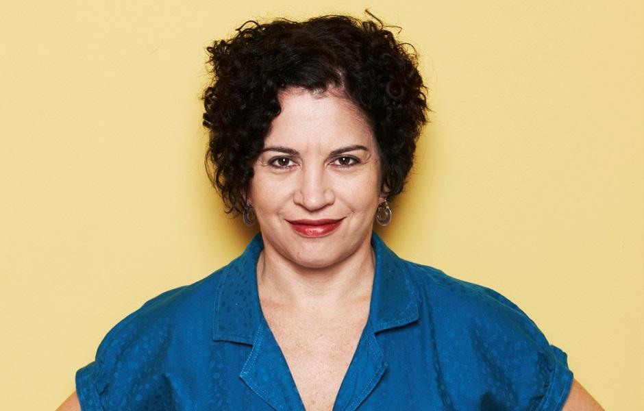 escritora e filósofa Viviane Mosé