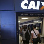 Caixa Econômica. Foto:José Cruz/Agência Brasil