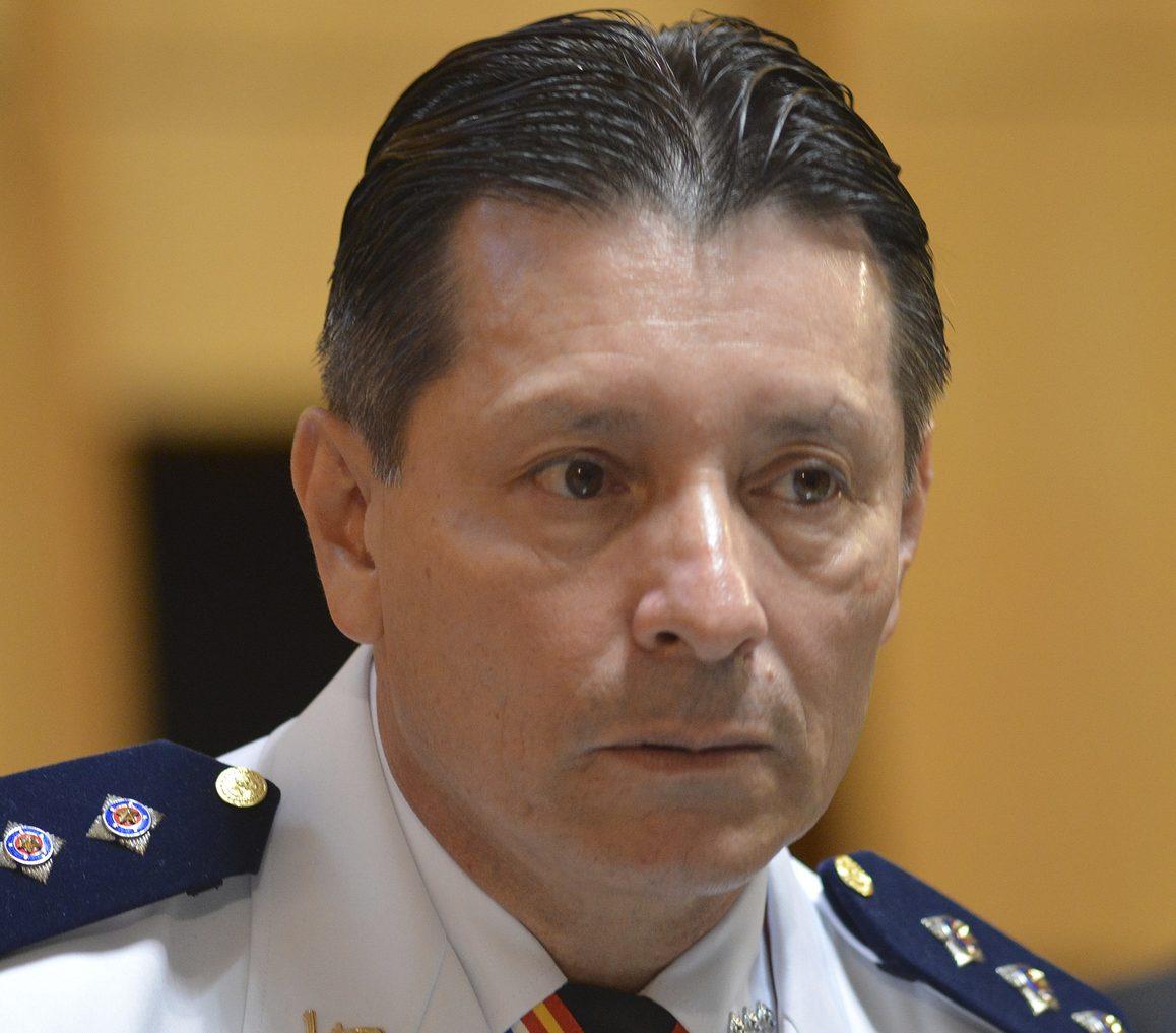 Deputado estadual Capitão Assumção. Foto: Chico Guedes