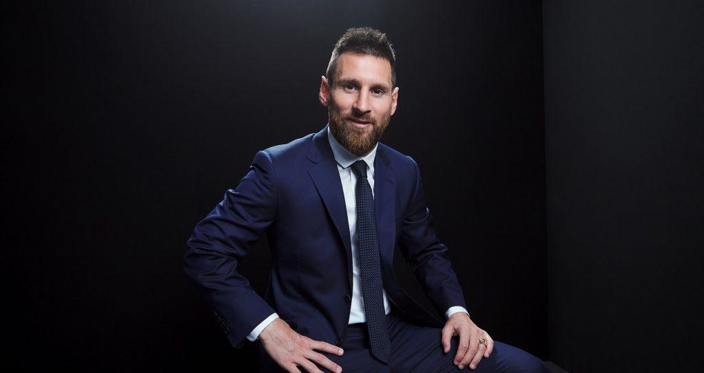 Melhor do mundo, Messi se diz ansioso por Copa América em casa e defende Scolani. Foto: Divulgação/FIFA Football Awards
