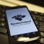 Receita abre consulta ao 7º lote de restituição do IR. Foto: Marcello Casal Jr/Agência Brasil