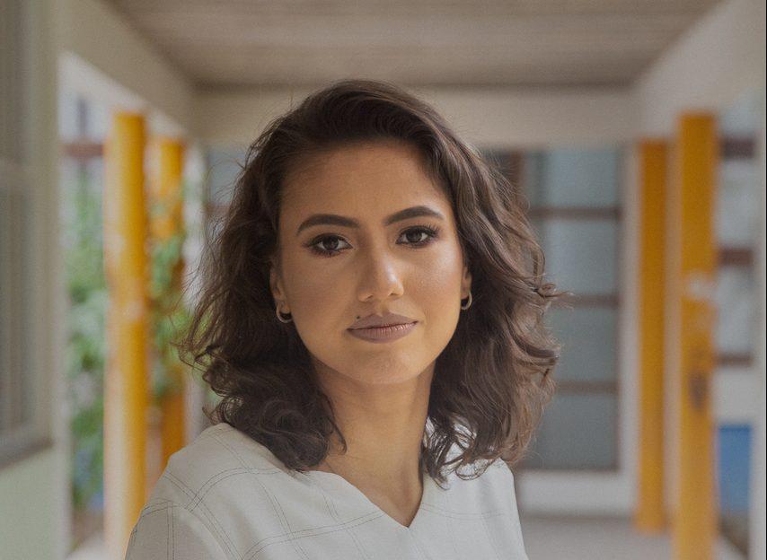 Renata Bravo