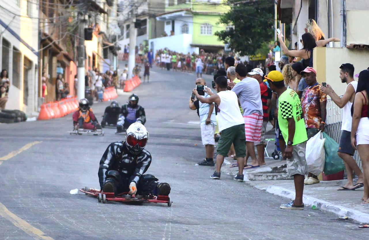 Rolimã Racing