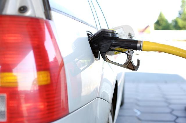 Gasolina; combustível. Foto: Pixabay