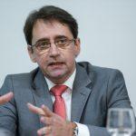 Segundo o secretário de Estado de Economia e Planejamento, Álvaro Duboc, o reajuste linear dos servidores está garantido. Foto: Ademir Ribeiro/Secom