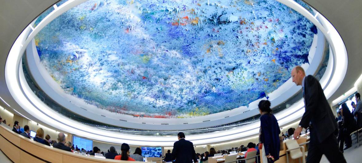 Conselho dos Direitos Humanos da ONU