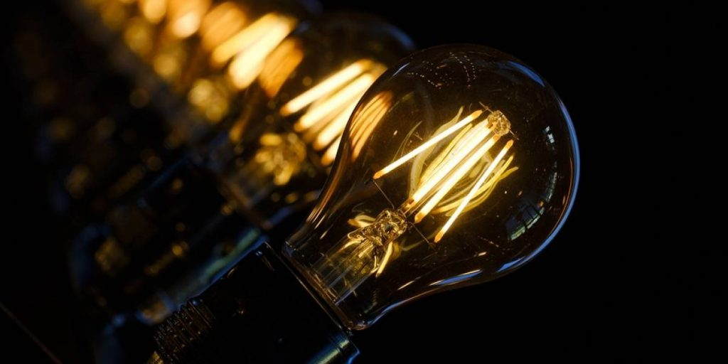 Conta de luz; energia. Foto: Pixabay
