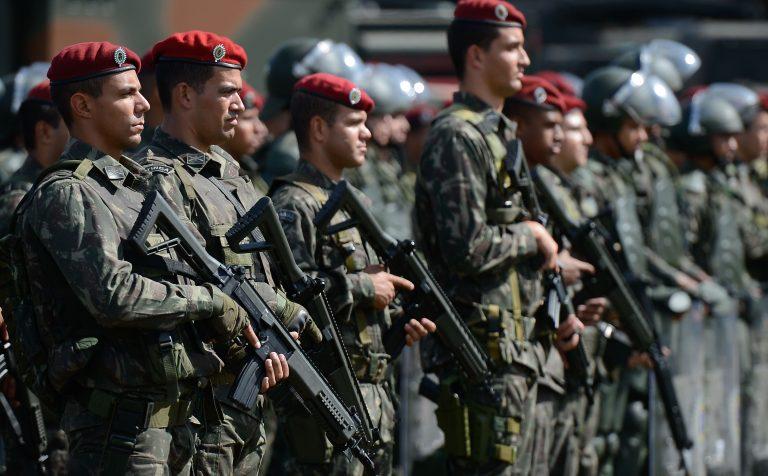 Destaques mudam gratificações recebidas por militares. Foto: Tomaz Silva/Agência Brasil