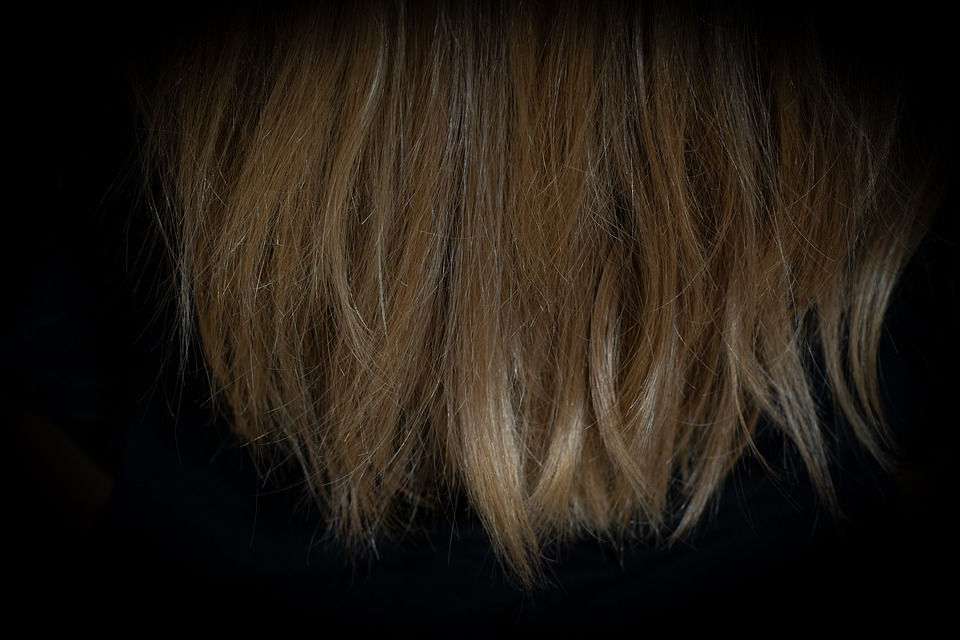 Doação de cabelo no Terminal de Jacaraípe. Foto: Pixabay