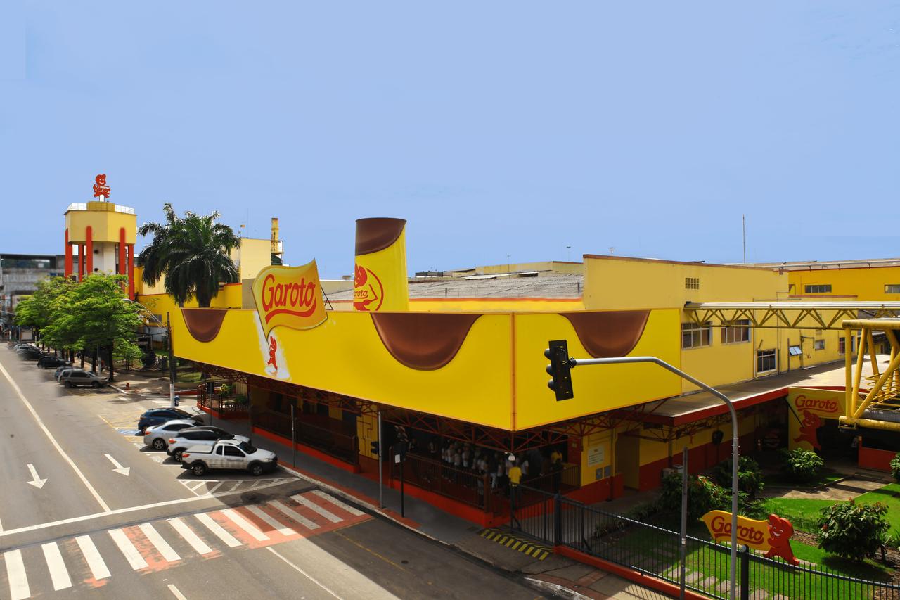Fábrica está instalada na Glória, em Vila Velha. Fotos: Adessandro Reis/ Divulgação