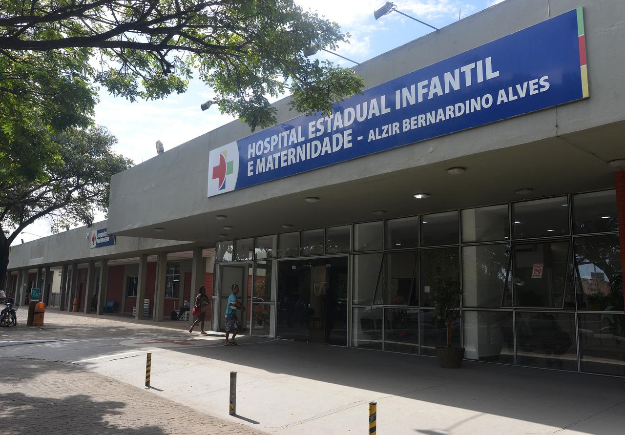 Sesa garante que hospital continuará funcionando. Foto: Chico Guedes