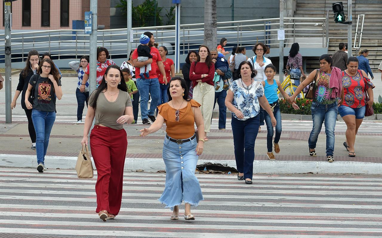 População do Espírito Santo vai crescer 15% em 17 anos. Foto: Chico Guedes