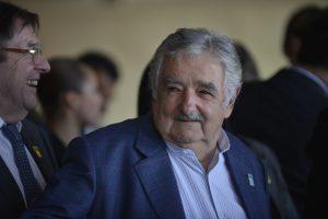 Pepe Mujica é eleito senador no Uruguai. Foto: José Cruz/Agência Brasil