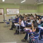 SindEducação aciona Justiça contra volta às aulas. Foto: Chico Guedes