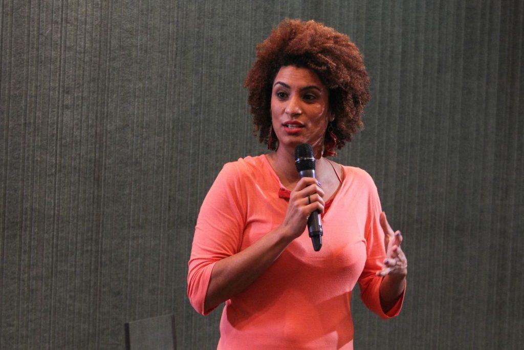 Caso Marielle: MP pode convocar porteiro novamente. Foto: Arquivo/Guilherme Cunha/Alerj