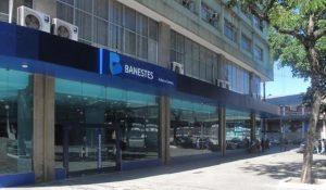 Banestes. Foto: Divulgação/Banestes