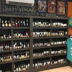 Cervejas especiais são vendidas em lojas na Grande Vitória. Foto: Divulgação/Mestre Cervejeiro