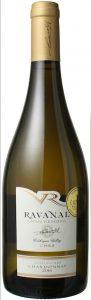 Ravanal Gran Reserva Chardonnay, custa R$ 53. Foto: Divulgação