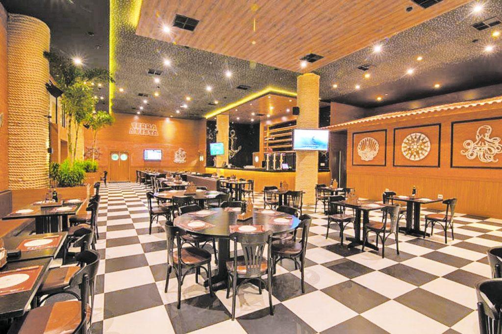 Restaurantes da Grande Vitória terão horário ampliado. Foto: Divulgação