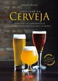 A literatura está sempre presente na vida de um cervejeiro que busca entender sobre o assunto. Foto: Divulgação