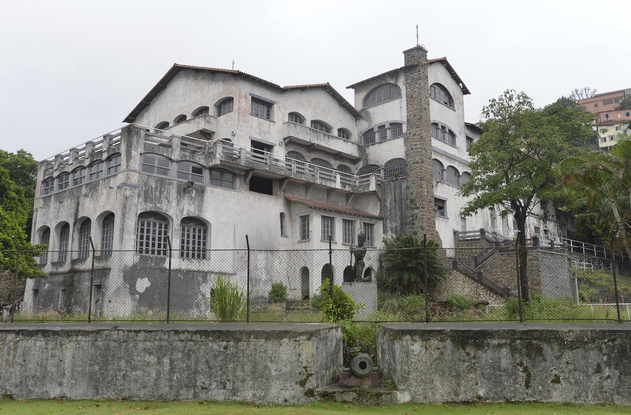 Local terá museu virtual, lanchonete e espaços de convivência. Foto: Chico Guedes