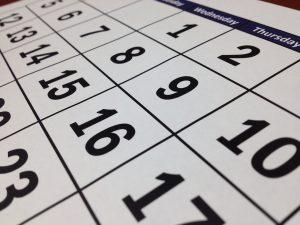Estado publica calendário de vencimento do IPVA 2020. Foto: Pixabay