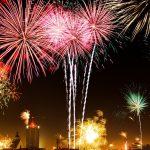 São Paulo terá réveillon virtual; Nordeste cancela festas badaladas de ano-novo em praias. Foto: Pixabay